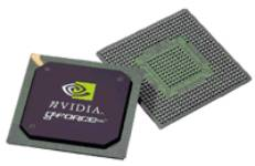 Chipset graphique nVidia